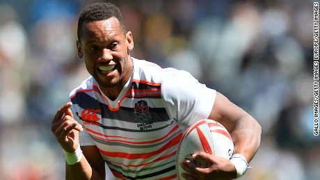 Vancouver Sevens: Big win for England