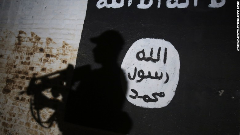 Can ISIS ever be eradicated?
