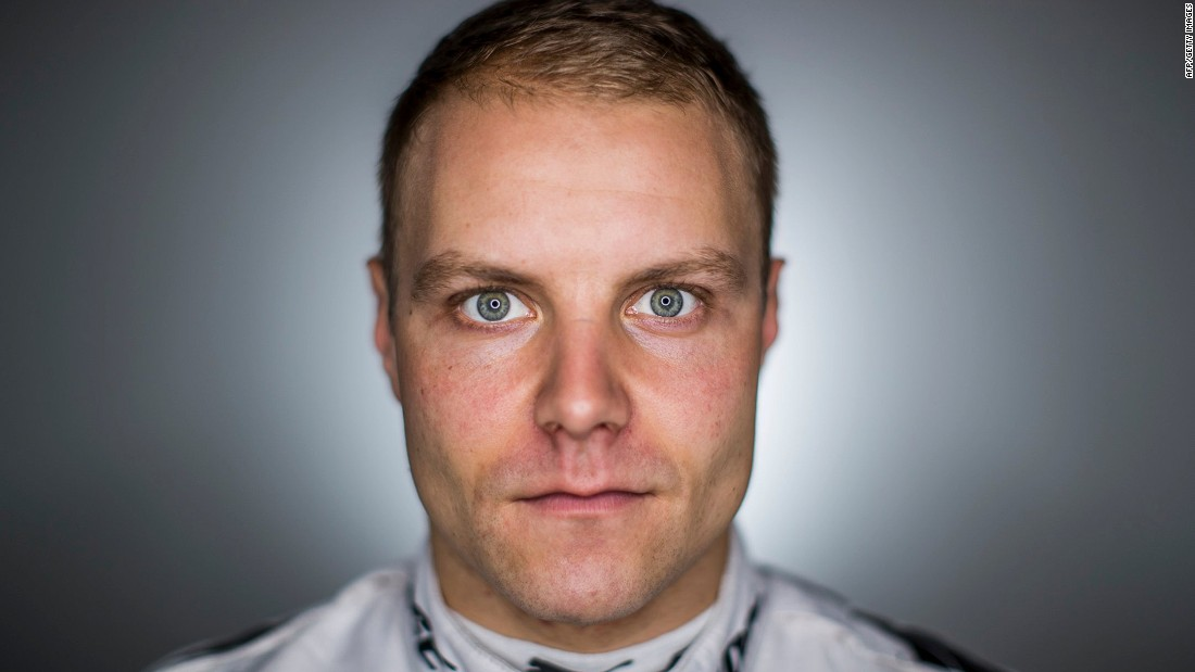 Bottas' move from Williams to Mercedes offers the 27-year-old not only a chance of winning his first grand prix but also contending for the drivers' championship.