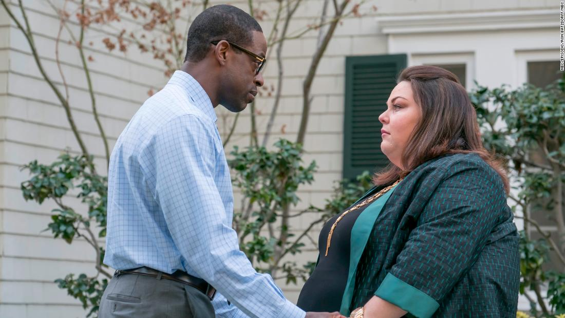 'This Is Us' cries all the way to the bank
