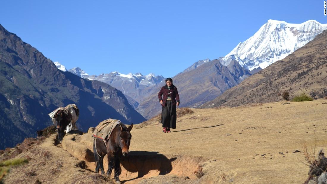 Bhutan: Asia's secret sanctuary