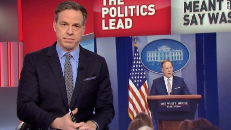 Tapper: We've had to live in this farce