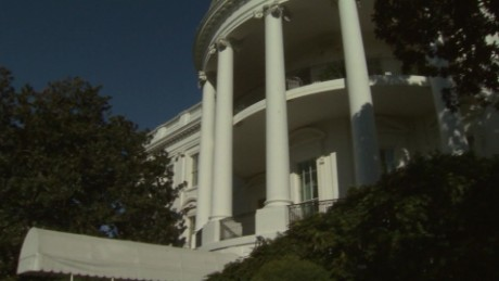 secret service: white house jumper was captured after over 15