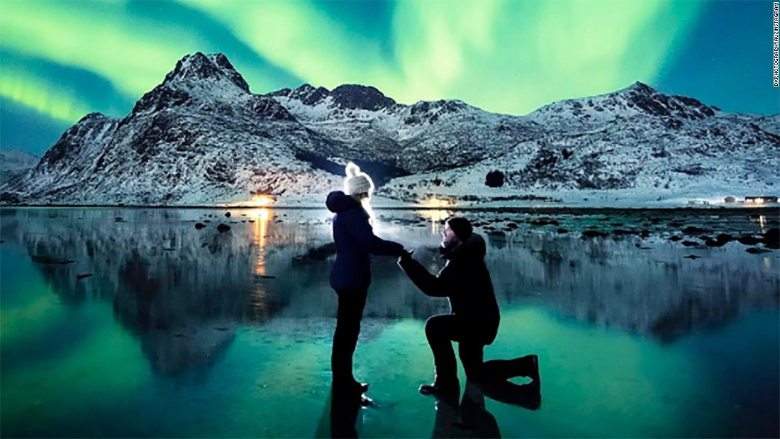 Northern lights 11 best places to see the aurora borealis for Best place to buy lighting