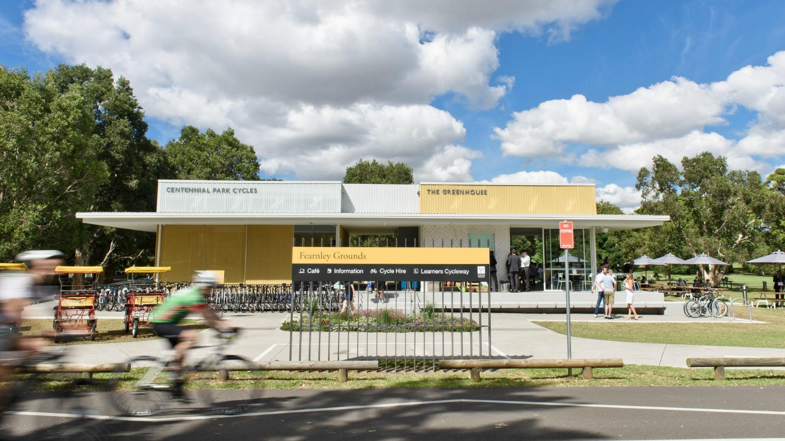5 Best Bike Paths In Sydney