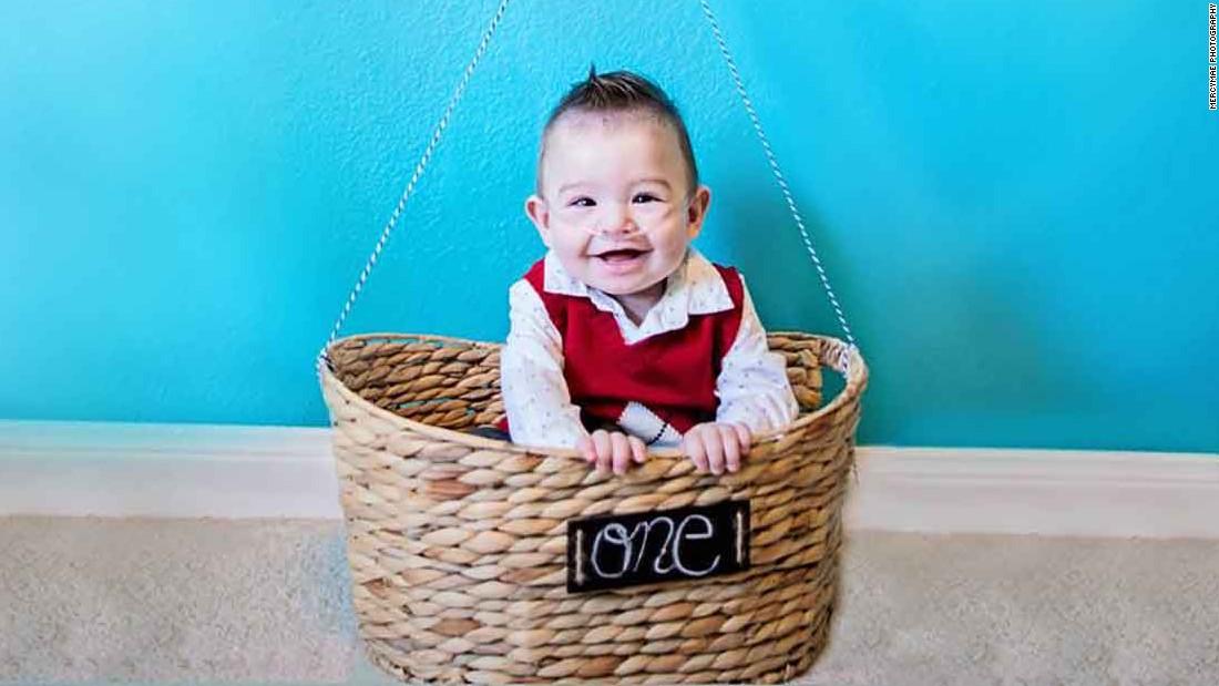 Premature baby's mom writes poem to hospital staff