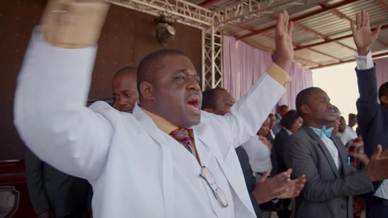 Believer Reza Aslan Vodou Haiti Clip 3_00004310