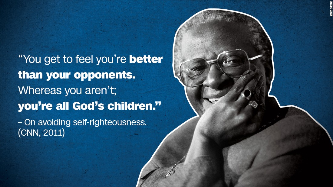 desmond tutu quote card 1