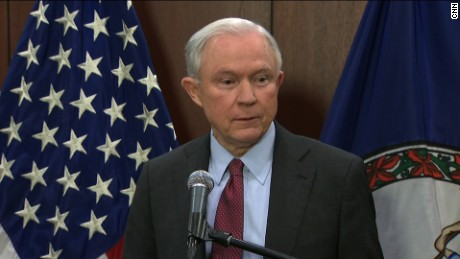Sessions orders review of police reforms