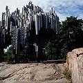 Finland Helsinki 10 tips Sibelius_Monument