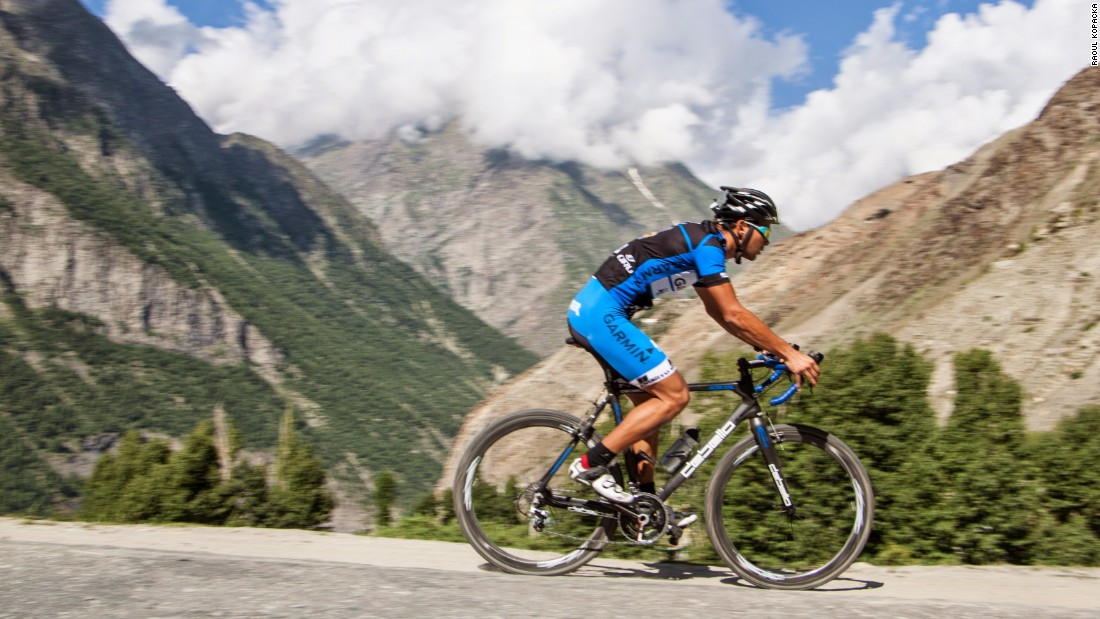 Zurl averaged 13.7 kilometers per hour during his two-day race in the mountains of India. He will likely top that speed in Cuba, which presents a flatter terrain but is not without its own extreme conditions, notably humidity.