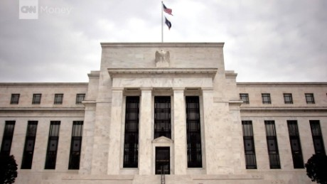 Why the Federal Reserve hiked interest rates again_00004330