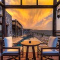 Alila Jabal Akhdar - Accommodation - Jabal Villa - Private Pool 03