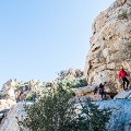 Alila Jabal Akhdar - The Alila Experience - Via Ferrata 02