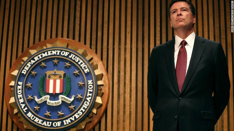 Image result for comey fbi
