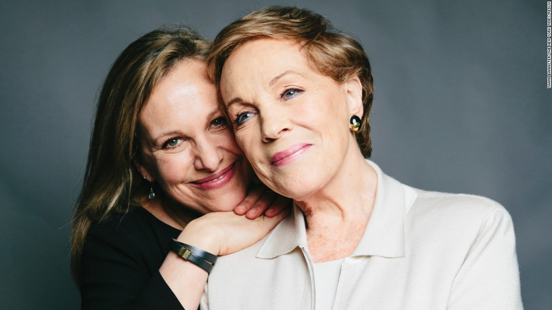 Julie Andrews: Rescue The Arts From The Budget Chopping Block