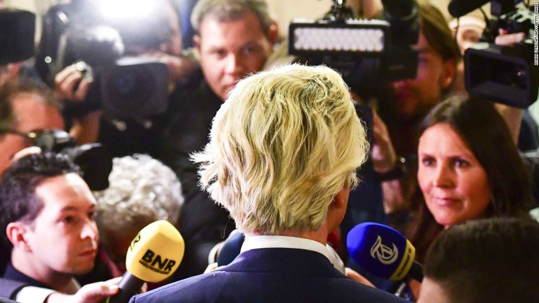 How the Dutch fought back against the far right (and what it could cost them) - CNN.com