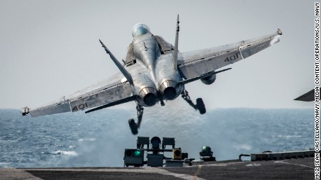 Navy fighter jets depriving pilots of oxygen