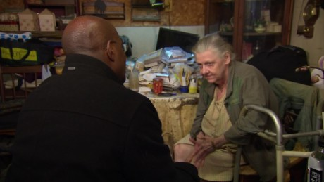 Meals on Wheels recipient: 'How else will I eat'