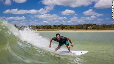 Surfland Austin, Texas