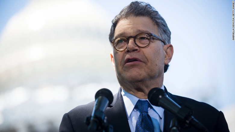 Franken pushes Gorsuch on marriage equality
