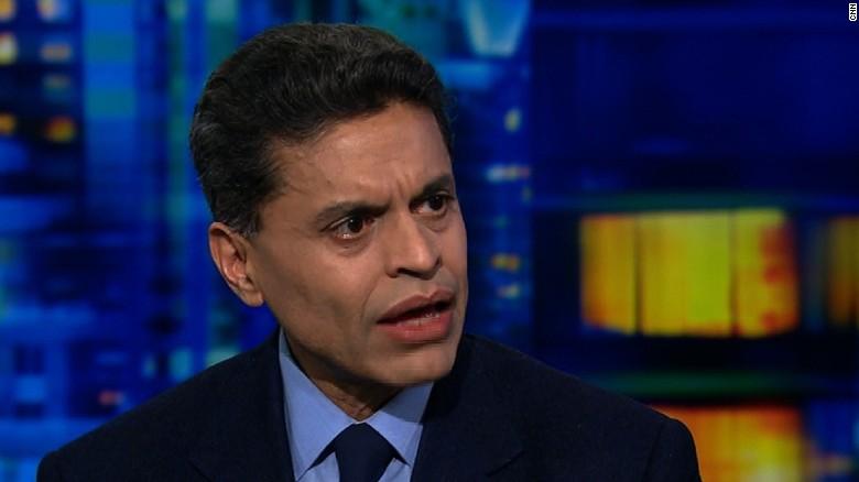 Trump 'Has Succeeded by Bullshitting — CNN's Fareed Zakaria