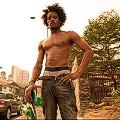 afro skateboading culture Lagos