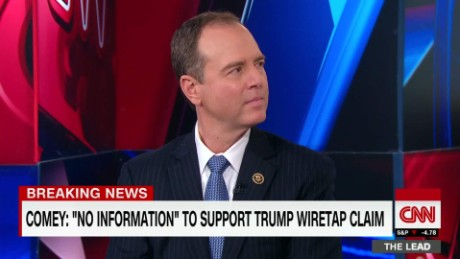 congressman adam schiff on russia investigation part two the lead jake tapper_00002410