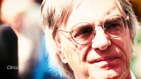 Bernie Ecclestone's impact on Formula One