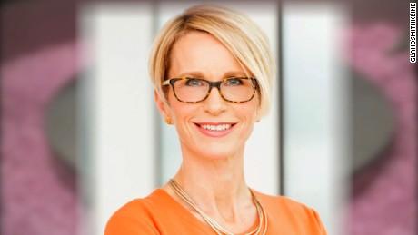 Emma Walmsley, Glaxo CEO