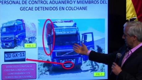 cnnee pkg gloria carrasco otro incidente genera tensión entre bolivia y chile_00013712