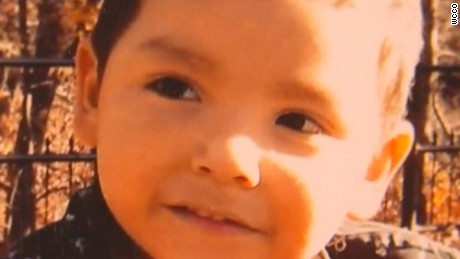 Ryu Pena, 4, accidentally killed himself when his hoodie got caught on a coat hanger in a thrift store dressing room.
