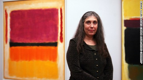 In 1970, Kate Rothko Prizel, daughter of painter Mark Rothko, famously sued Frank Lloyd, Marlborough Fine Art and the three executors of her father's estate for fraud.