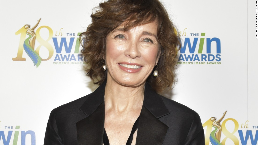 "Actress Anne Archer was nominated for an Academy Award for her role in the 1987 movie ""Fatal Attraction."""