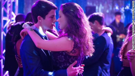 '13 Reasons Why' finds binge-worthy soap in teen's suicide