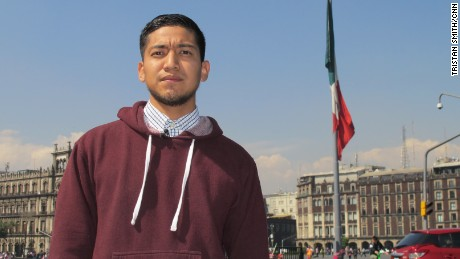 Life after deportation: What it's like to start over in a country you barely know