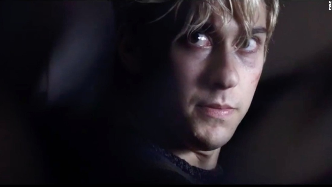 Actors In Death Note Netflix Movie