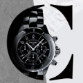 az watches c chanel