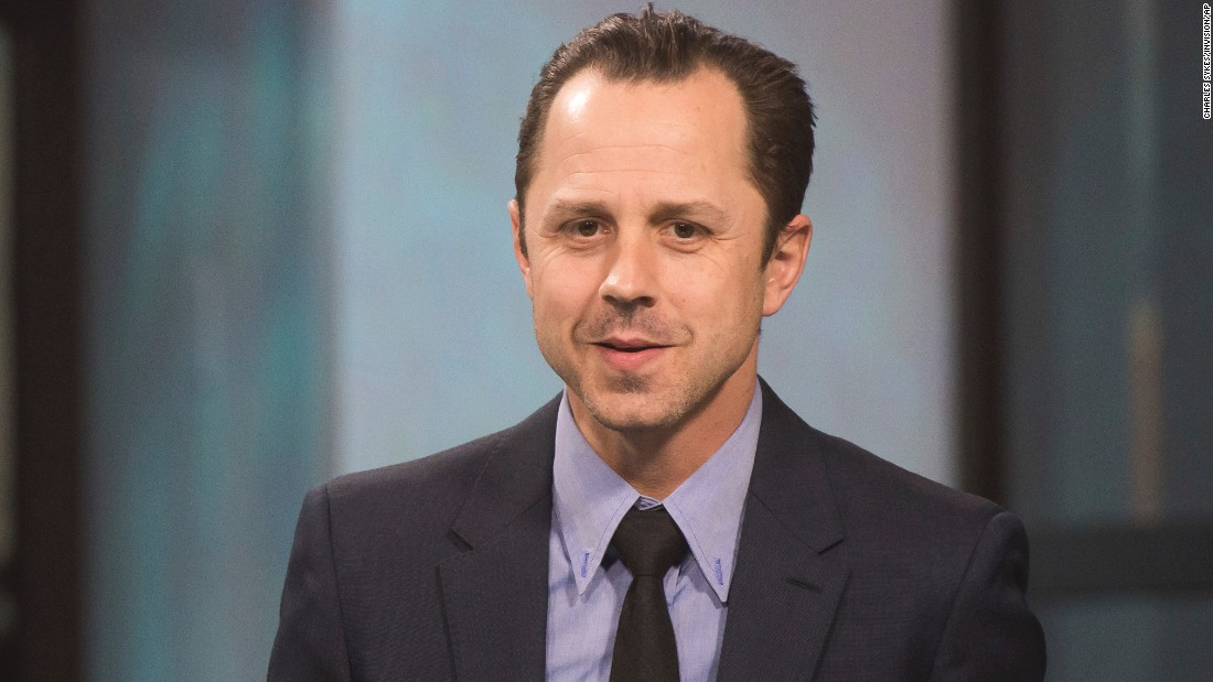 "When asked about his Scientology faith, actor Giovanni Ribisi said, ""It's a personal thing, it's something that works for me, and I think it's that simple."""