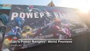 Power Rangers Premiere: Character Diversity