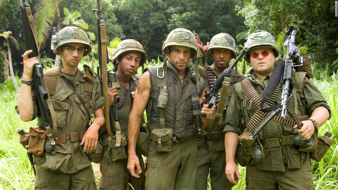 Best Military Movies On Hulu