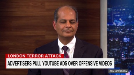 exp Advertisers pull YouTube ads over offensive videos _00003325.jpg