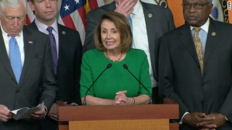 nancy pelosi health care bill reaction sot_00014815