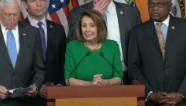 Pelosi: A victory for the American people