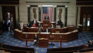 Reaction on House floor as bill is pulled