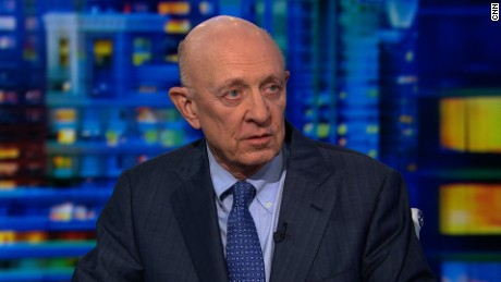 James Woolsey on Don Lemon's show