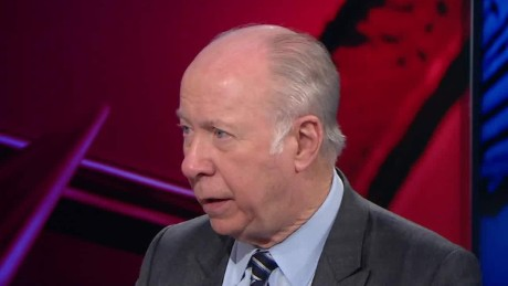 Gergen: May be worst 100 days of any presidency