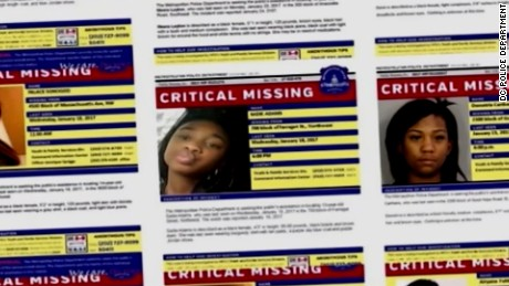 Lawmakers to host town hall on missing black girls