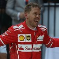 Vettel Aus Gp Smile