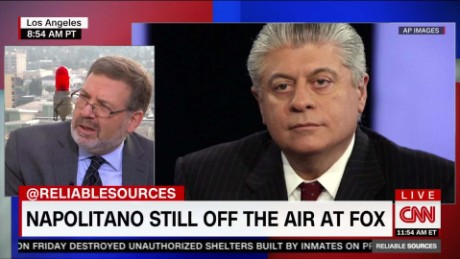 Reliable Sources Napolitano Still on Fox _00003023.jpg